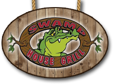 Swamp House Grill & Tiki