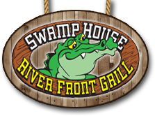 Swamp House Grill & Tiki